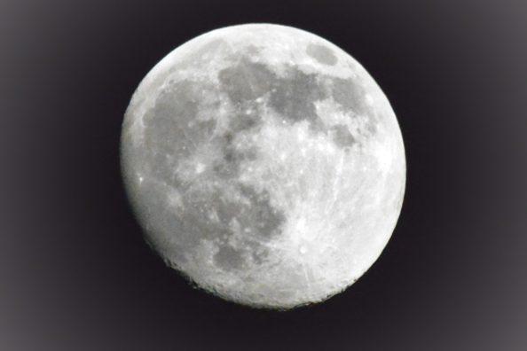 April 5th Full Moon