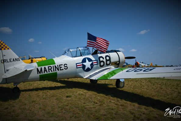 Wings of North Air Show Part 2
