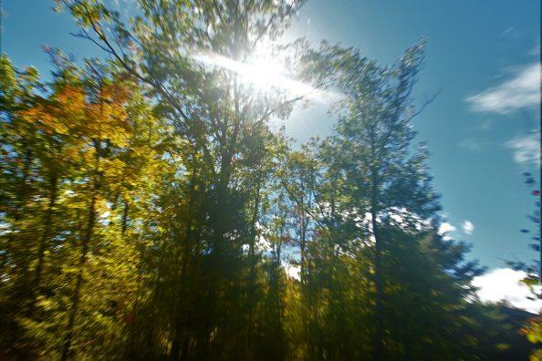 Fall Weekend in Wisconsin