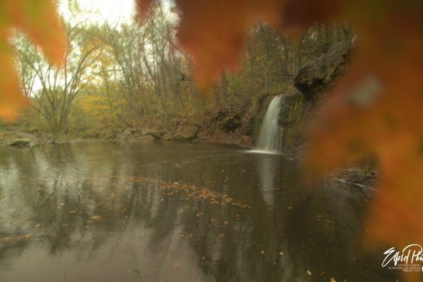 Waterfall Workshop at Banning State Park